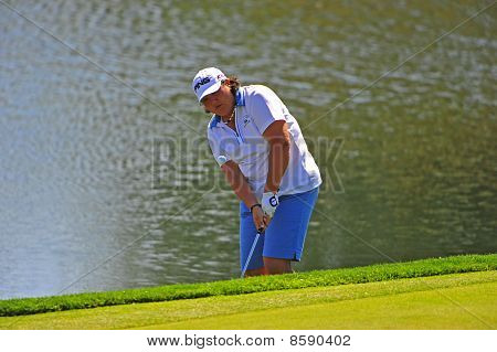 Pat Hurst LPGA Safeway Classic