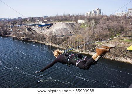 Rope jimping