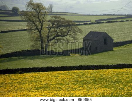 england derbyshire peak district