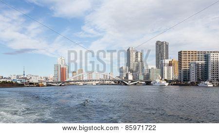 River Sumida