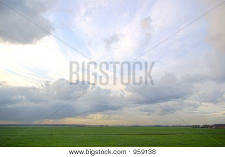 High Dynamic Range Storm