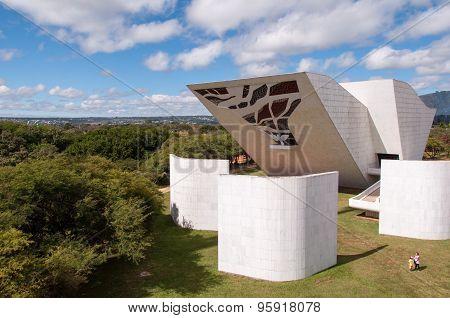 National Memorial of Brazil