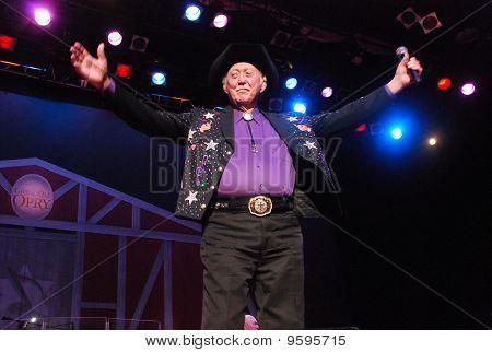 Jack Greene Grand Ole Opry Star