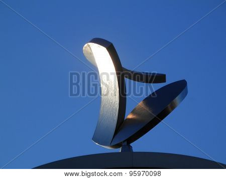 Rooftop Symbol