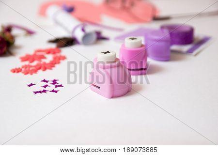 handmade greeting card making. fascinating and beautiful