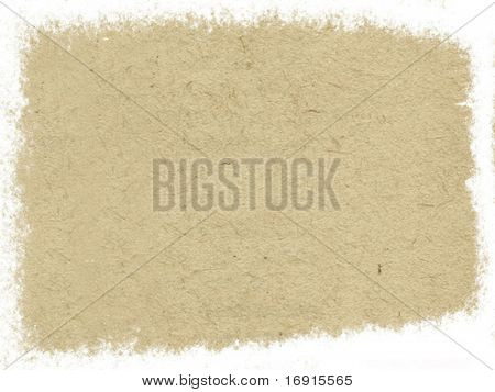 vector texture of the old paper