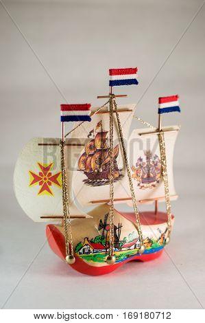 A wonderful souvenir of the beautiful Holland.