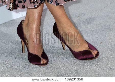 PASADENA - JAN 7:  Michelle Monaghan at the HULU TCA Winter 2017 Photo Call at the Langham Hotel on January 7, 2015 in Pasadena, CA