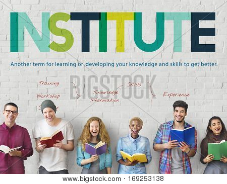Curriculum Intelligence School Tutorial Institute Concept