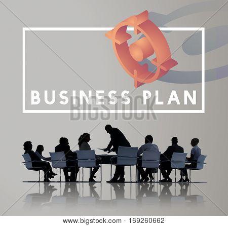 Task Business Plan Mission Concept