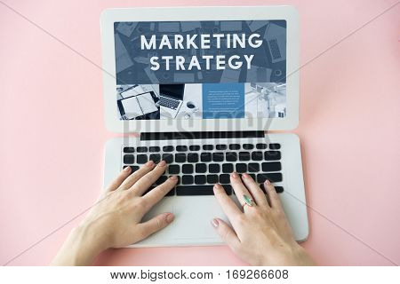 Marketing Strategy Analysing Business Consulting