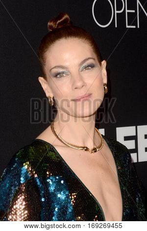LOS ANGELES - JAN 5:  Michelle Monaghan at the