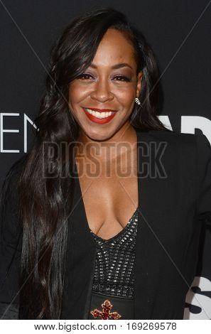 LOS ANGELES - JAN 5:  Tichina Arnold at the