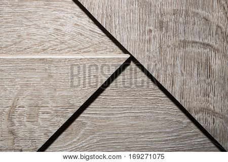 Texture and background of the circumcision floor boards laminate flooring