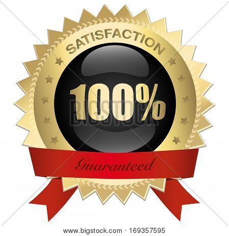 Siegel_best_satisfaction100%_gold.eps