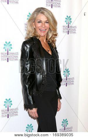 Palm Springs - JAN 4:  Denise DuBarry at the Palm Springs International Film Festival