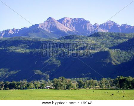 Uncompagre Valley 2