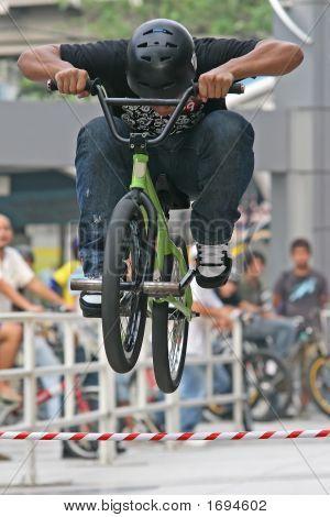Bmx Jump