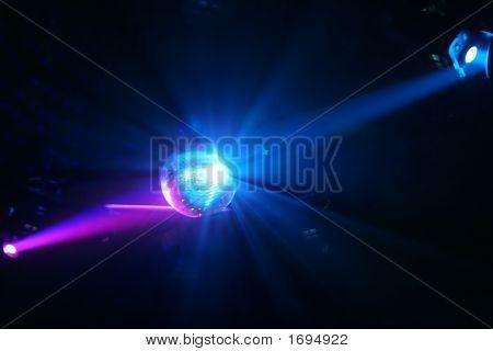 Disco Bal - Sphere