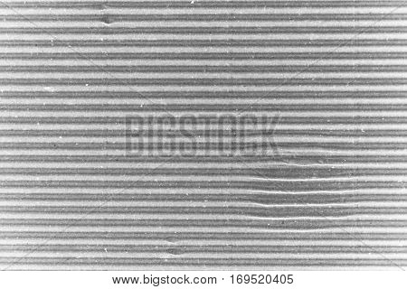 abstract of corrugated paper for background use