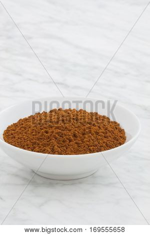 aromatic and flavorfull cinamon perfect for baking poster