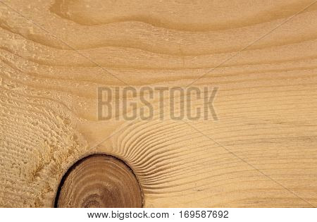 Wooden old yellow cracked background texture art