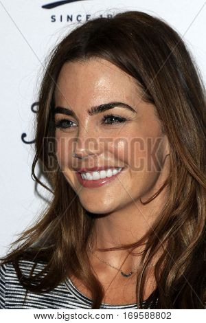 LOS ANGELES - SEP 22:  Jillian Murray at the Kiehl's LifeRide for Ovarian Cancer Research at Kiehl's Store  on September 22, 2016 in Santa Monica, CA