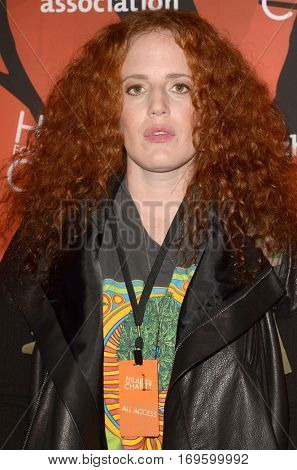 LOS ANGELES - OCT 15:  Morgan Murphy at the 5th Annual Hilarity for Charity Variety Show: Seth Rogen's Halloween at Hollywood Palladium, on October 15, 2016 in Los Angeles, CA