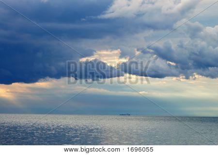 Above Sea
