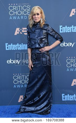 LOS ANGELES - DEC 11:  Judith Light arrives to the Critics' Choice Awards 2016 on December 11, 2016 in Hollywood, CA