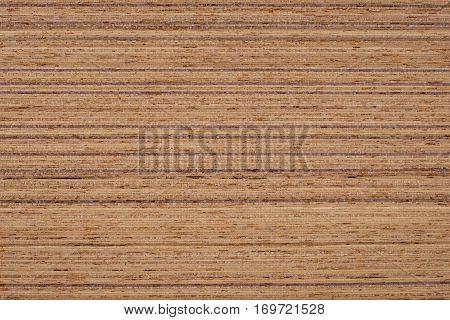 Texture of brown teak wood background pattern