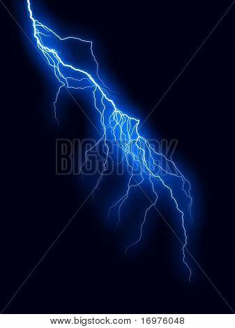 Llightning bolt