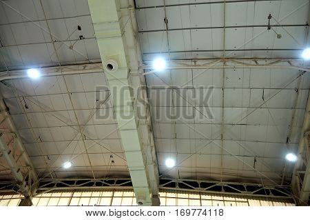 Roof Structure