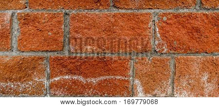 Brickwork, brick, pattern of old brick surfaced, rough brick wall, brickwall, brick house, grunge