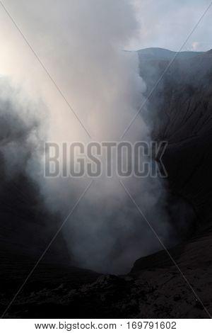 Bromo Vacano