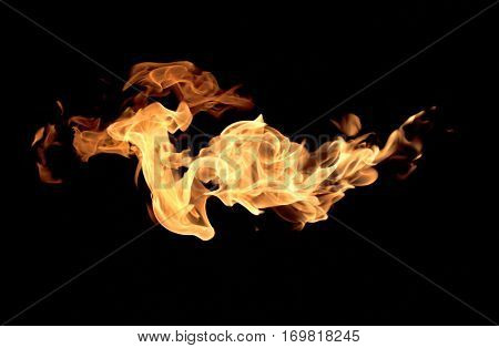 Fire flames background/blaze fire flame texture background