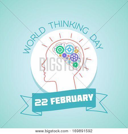 22 February World Thinking Day
