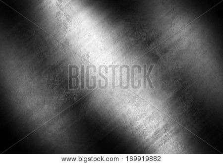 stained metal background