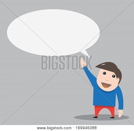 cute man talking  person, demand, discussion, chat, happy, communicate, communication