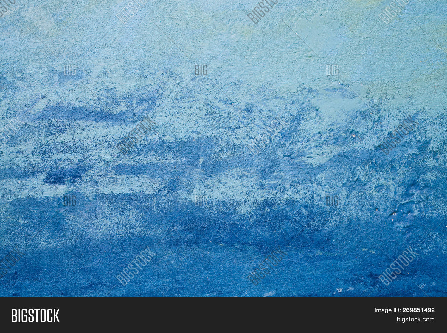 Abstract Blue Texture Image Photo Free Trial Bigstock