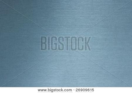 blue metallic texture
