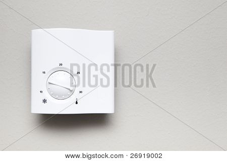 indoor thermostat