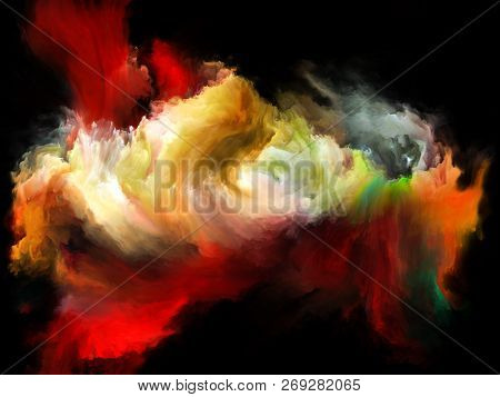 Synergies Of Color Motion
