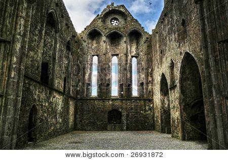 Ruins of Cashel