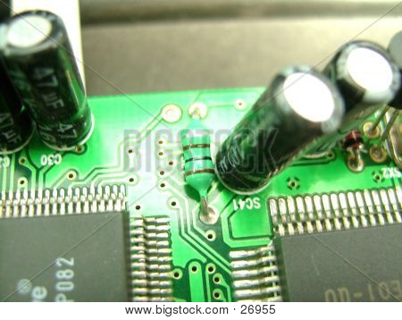 A Printed Circuit Board