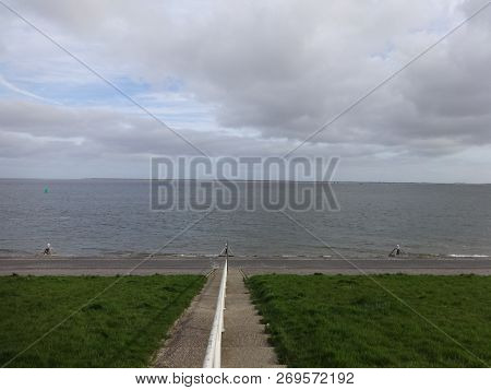 Photo Of Sea And Sea Coast