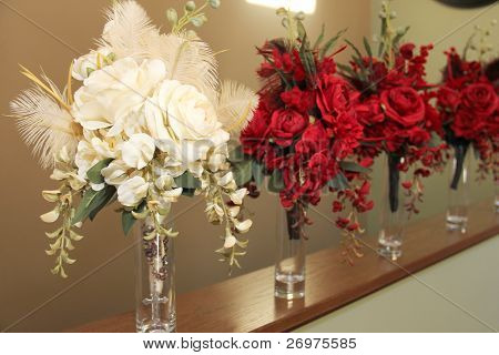 Bouquets in Waiting