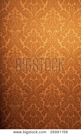 Images of glamorous vintage wallpaper