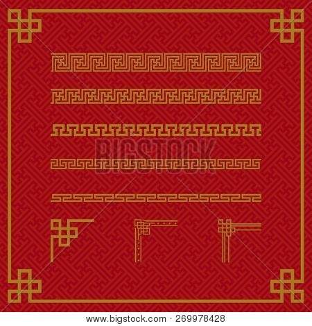 Oriental, Or Asian Design Most Commonly Refers To Styles From China And Japan, Though It Also Includ