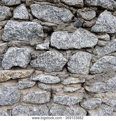 Seamless Masonry Stone Wall Texture. Seamless Masonry Stone Wall Texture